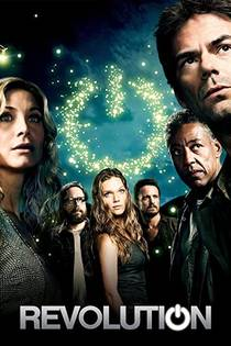 Picture of a TV show: Revolution