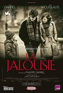 Picture of a movie: Jealousy