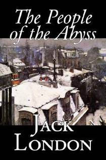 Picture of a book: The People Of The Abyss