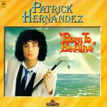 Picture of a band or musician: Patrick Hernandez