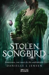 Picture of a book: Stolen Songbird