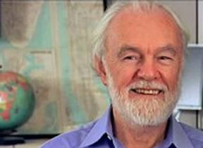 Picture of an author: David Harvey