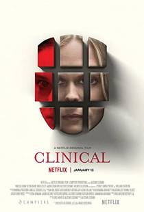 Picture of a movie: Clinical