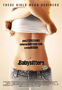 Picture of a movie: The Babysitters