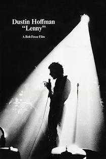 Picture of a movie: Lenny