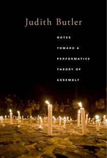 Picture of a book: Notes Toward a Performative Theory of Assembly