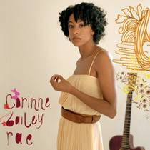 Picture of a band or musician: Corinne Bailey Rae