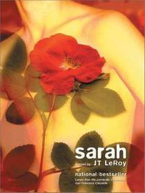 Picture of a book: Sarah