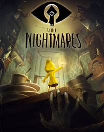 Picture of a game: Little Nightmares