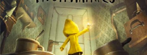 Image of Little Nightmares
