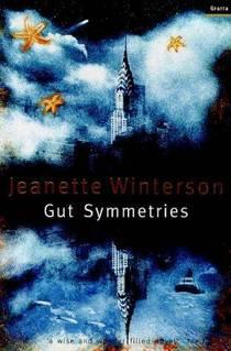 Picture of a book: Gut Symmetries