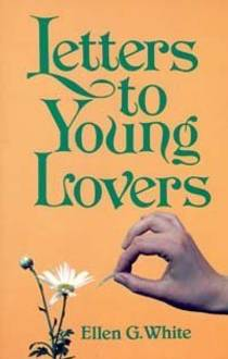 Picture of a book: Letters to Young Lovers
