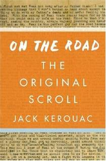 Picture of a book: On The Road: The Original Scroll