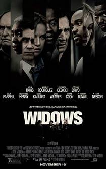 Picture of a movie: Widows