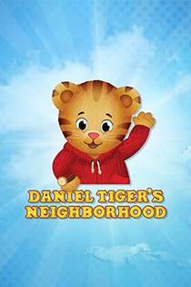 Picture of a TV show: Daniel Tiger's Neighborhood