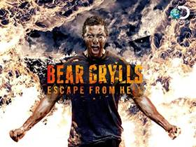 Picture of a TV show: Bear Grylls: Escape From Hell