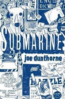 Picture of a book: Submarine