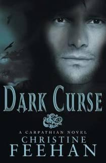 Picture of a book: Dark Curse