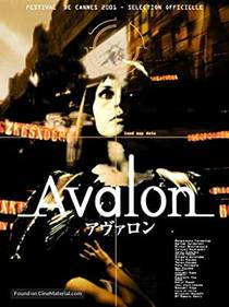 Picture of a movie: Avalon