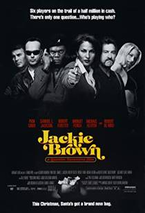 Picture of a movie: Jackie Brown