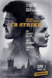 Picture of a TV show: Strike