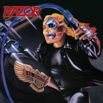 Picture of a band or musician: Razor