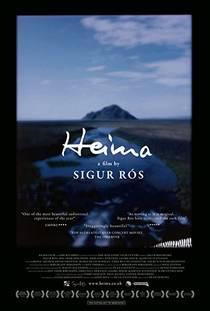 Picture of a movie: Sigur Rós: Heima
