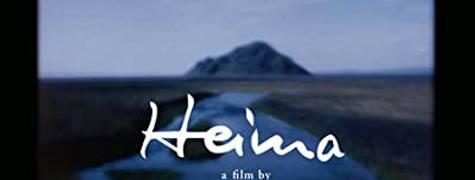 Image of Sigur Rós: Heima