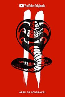 Picture of a TV show: Cobra Kai