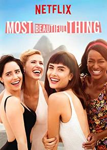 Picture of a TV show: Most Beautiful Thing
