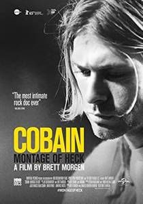 Picture of a movie: Cobain: Montage Of Heck