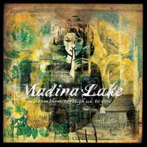 Picture of a band or musician: Madina Lake