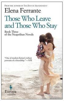 Picture of a book: Those Who Leave And Those Who Stay