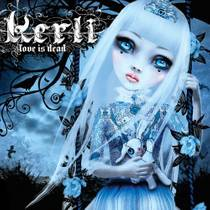 Picture of a band or musician: Kerli