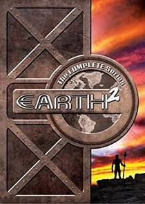 Picture of a TV show: Earth 2