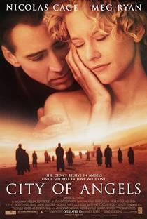 Picture of a movie: City Of Angels