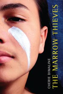 Picture of a book: The Marrow Thieves