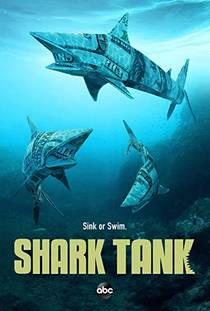 Picture of a TV show: Shark Tank