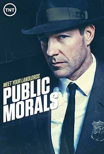 Picture of a TV show: Public Morals