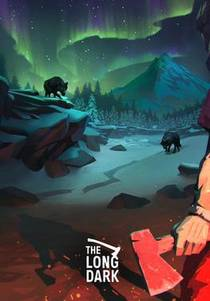 Picture of a game: The Long Dark