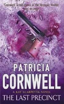 Picture of a book: The Last Precinct