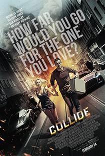 Picture of a movie: Collide
