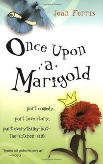 Picture of a book: Once Upon A Marigold