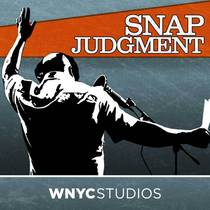Picture of a podcast: Snap Judgment