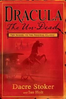 Picture of a book: Dracula The Un-Dead