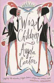 Picture of a book: Wise Children