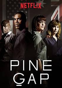 Picture of a TV show: Pine Gap
