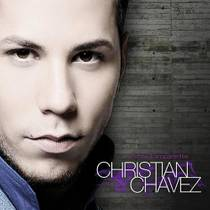 Picture of a band or musician: Christian Chávez