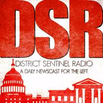 Picture of a podcast: District Sentinel Radio