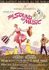 Picture of a movie: The Sound Of Music
